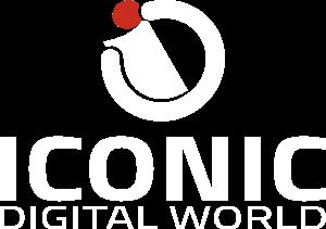 Iconic Digital World -LOGO 2021-vertical