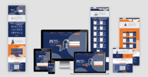 Makli Mechanical Systems Website Design