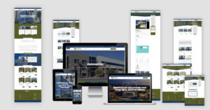 AllWest Properties Website Redesign