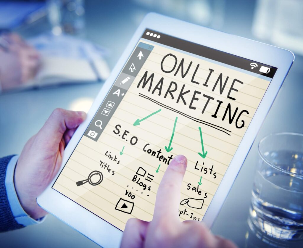Digital marketing - 2