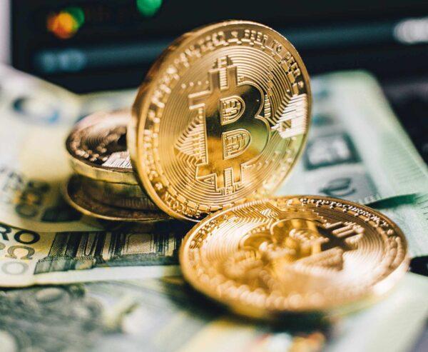 Price of Bitcoin-2
