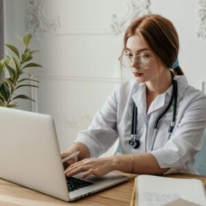 Reliable medical website for health practitioners