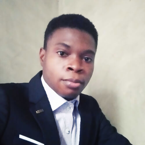 Emmanuel Agwu
