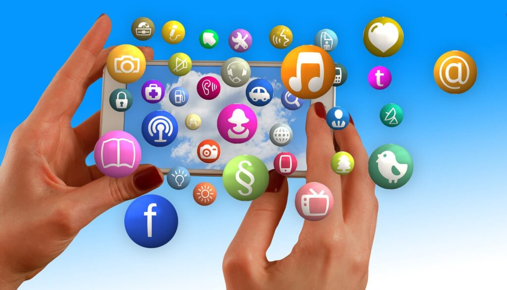 How to get more customers online - social media-2