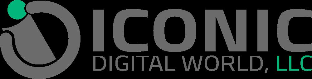 Iconic Digital World LLC LOGO 2
