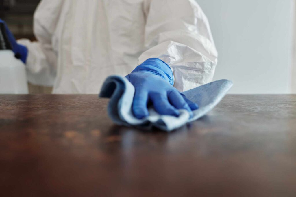 Start a cleaning Business-2