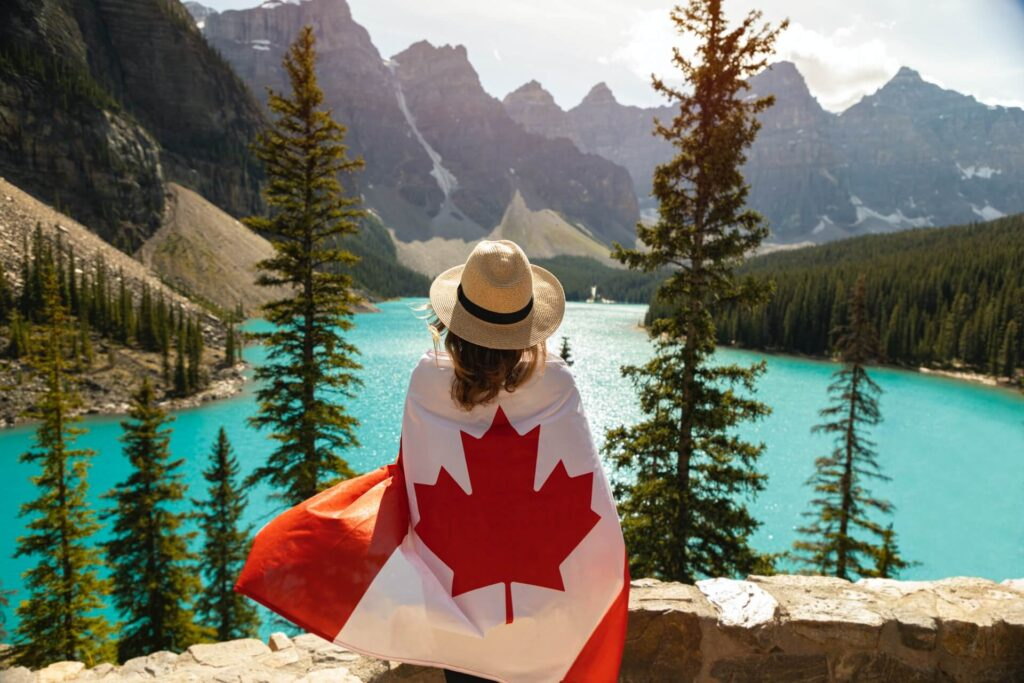 Starting a business in Canada for foreigners