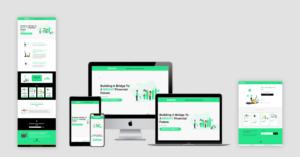 Learnkurrensy Website Design