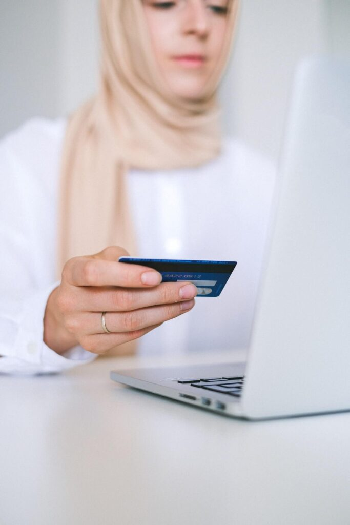 It's time for Gateway payment