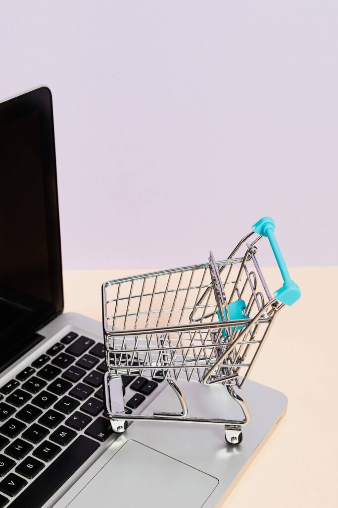 Frictionless checkout