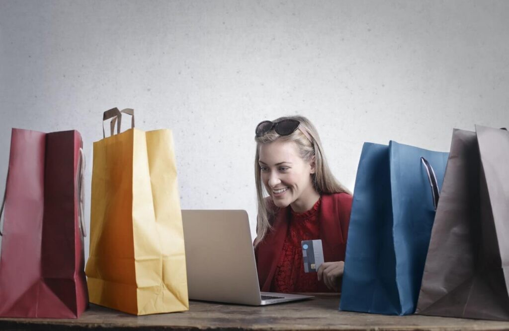 Your Online Customer