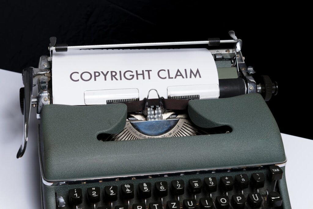 Trademarks, Patents, And Copyrights